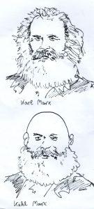 Historische Tatsachen_Karl Marx